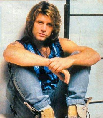 bonjovi wallpaper entitled Jon Bon Jovi