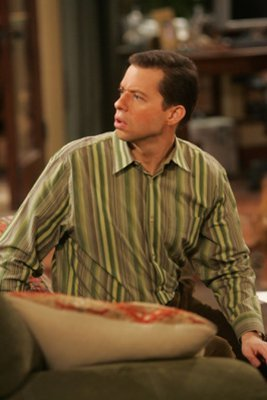 Jon Cryer as Alan Harper - two-and-a-half-men Photo