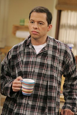 Jon Cryer as Alan Harper