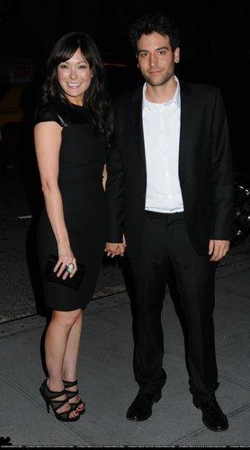 Josh & Lindsay