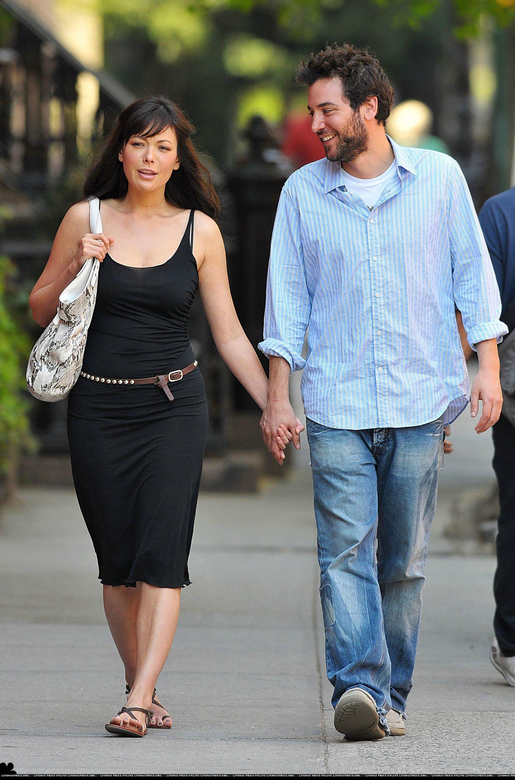 josh radnor dating now Amazoncom: how i met your mother: season 2: josh radnor, jason segel, neil patrick harris, cobie smulders, alyson hannigan: movies & tv.