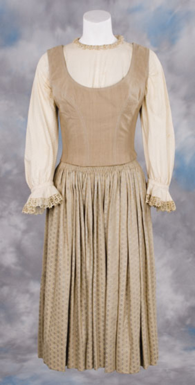 Julie Andrews Dress From The Sound Of Музыка