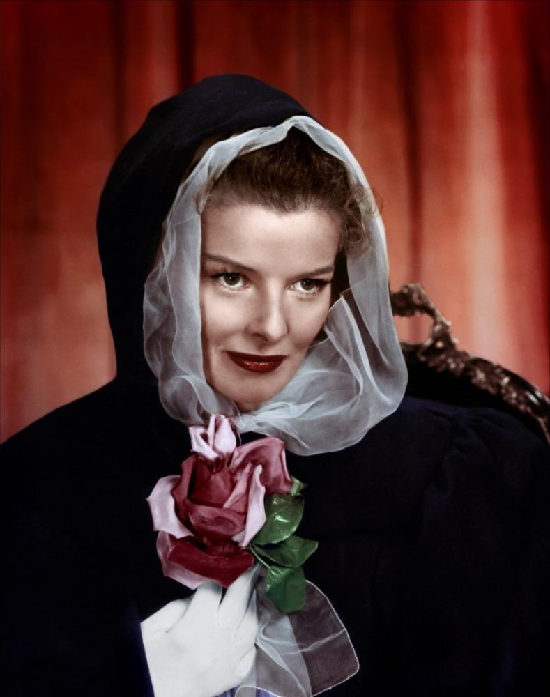 Katharine Hepburn - Images