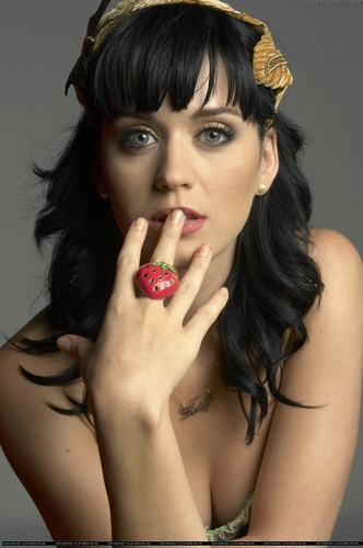 Katy Perry fond d'écran entitled Katy perry