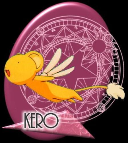 Cardcaptor Sakura wallpaper entitled Kero