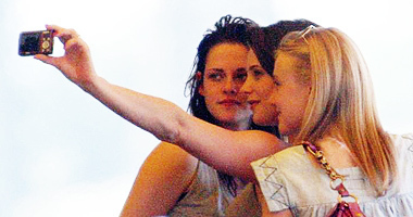Kristen, Ashley & Dakota.