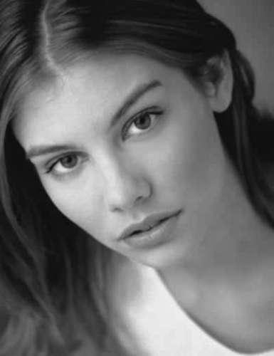 Lauren Cohan<3