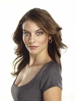 Lauren Promotional for Supernatural