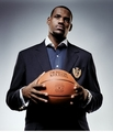 Lebron James - lebron-james photo