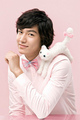 লি মিন হো#The South Korean actor who is best known for his leading role as the leader of F4, Goo Joon Pyo in Boys Before Flowers!
