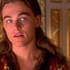 Leonardo DiCaprio as King Louis/Philippe 图标