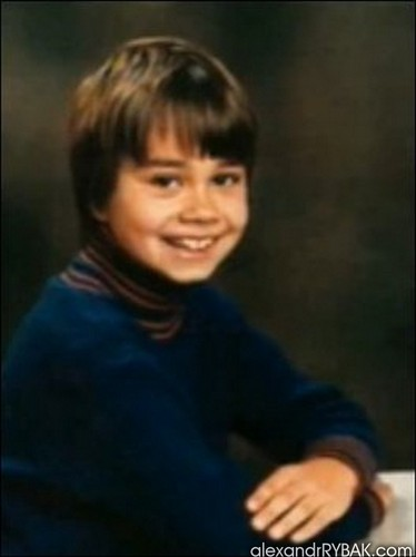 Little Alex <3