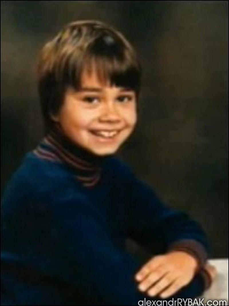 Little Alex <3