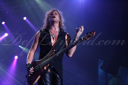 Live In Japon 2008