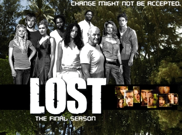 Lost S06E07HDTV XviD-2HD