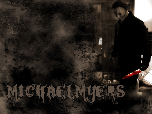MICHAEL MYERS - horror-movies Photo