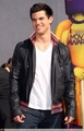 MTV Awards Arrivals - twilight-series photo