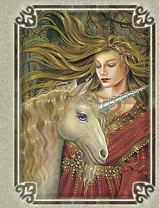 unicorns images medieval unicorn wallpaper and background photos