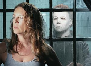 Michael Myers and Judith Myers