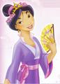 Mulan - disney-leading-ladies photo