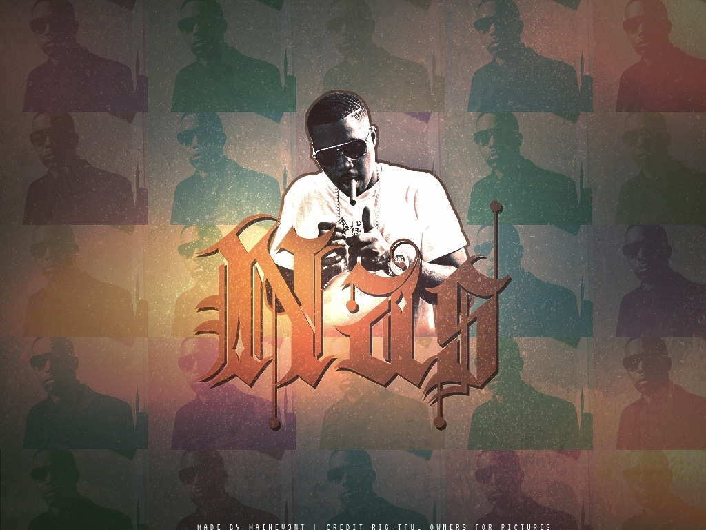 NaS - Nas Wallpaper (6499560) - Fanpop