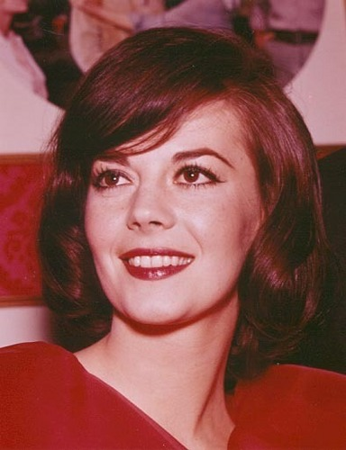 Natalie Wood wolpeyper with a portrait called Natalie Wood