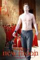 New Moon Edward poster - robert-pattinson fan art
