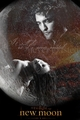 New Moon poster fanmade - twilight-series photo