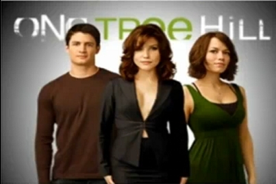 One Tree Hill season 7 Promo Poster