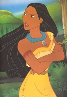 Pocahonta