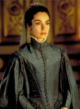 queen Mother Anne
