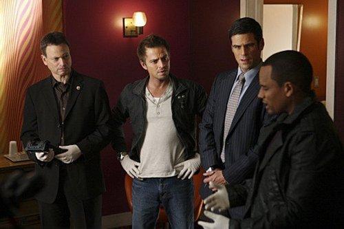 Random CSI:NY pics