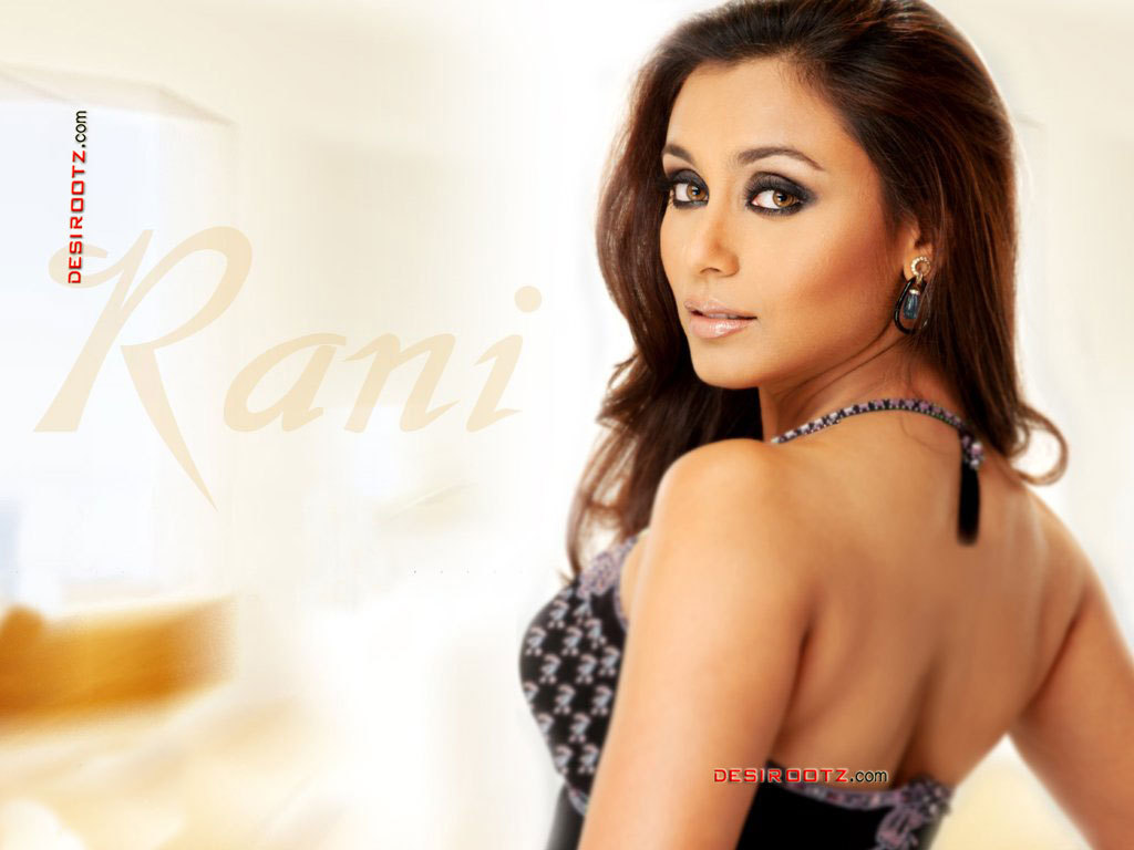 Rani Mukherjee - Rani Mukherjee Wallpaper (6433533) - Fanpop