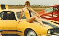 Redheads n Cars - girls-n-cars screencap