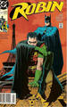 Robin Cover - tim-drake photo