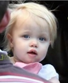 SHILOH &lt;3 - shiloh-nouvel-jolie-pitt photo