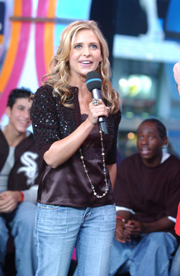 SMG on TRL