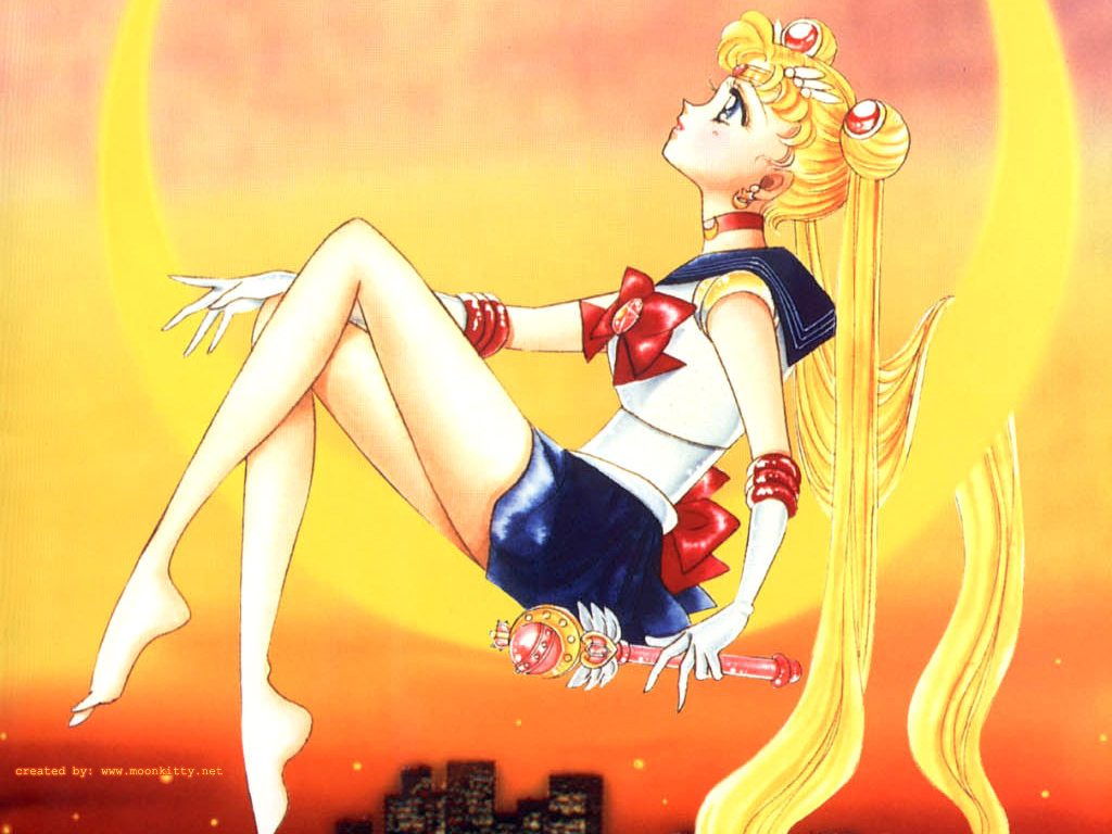 sailor moon - photo #38