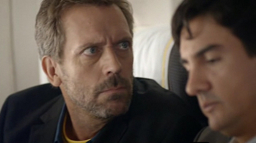 Schweppes Commercial - hugh-laurie Screencap