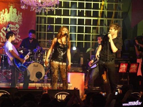 Secret সঙ্গীতানুষ্ঠান with Helena Paparizou