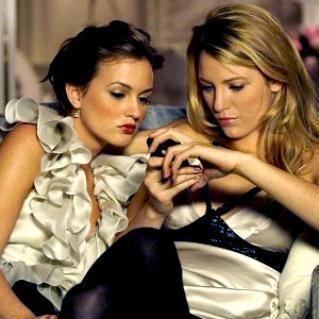 Serena and Blair - serena-and-blair photo