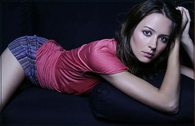 Amy Acker kertas dinding titled Session 3 Photoshoot
