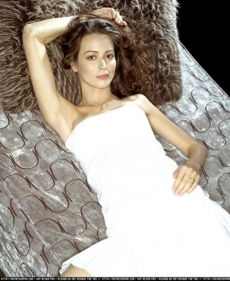 Amy Acker kertas dinding called Session 5 Photoshoot