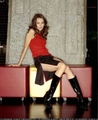 Session 5 Photoshoot - amy-acker photo