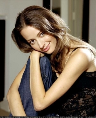 Amy Acker wallpaper with attractiveness, a portrait, and skin entitled Session 5 Photoshoot