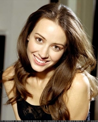 Amy Acker achtergrond containing a portrait and attractiveness called Session 5 Photoshoot