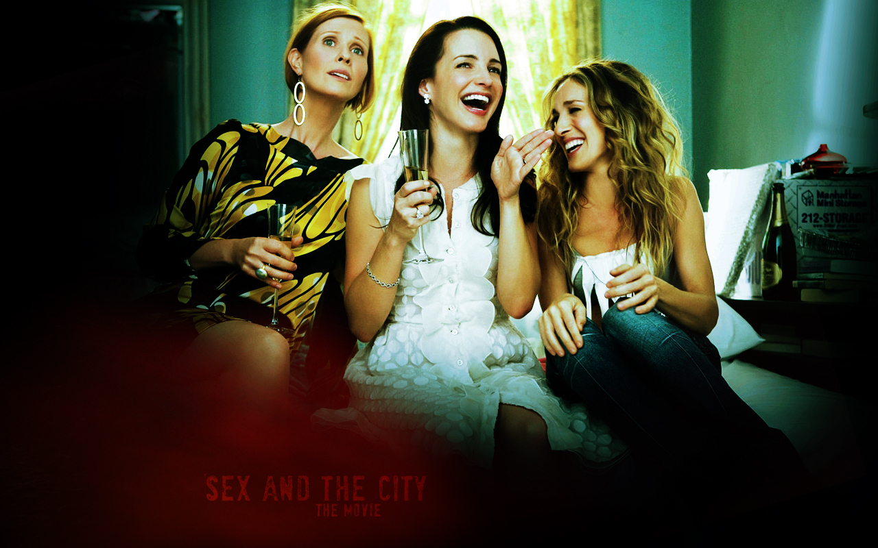 sex and the city movie doing