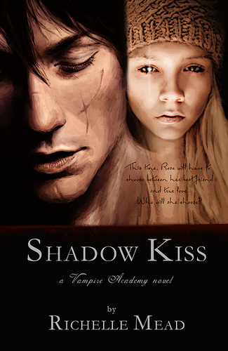 Shadow Kiss remakeover