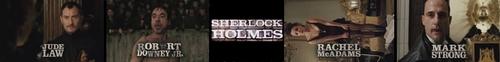 Sherlock Holmes Banner 2