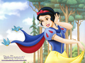 Snow White Wallpaper - disney-princess wallpaper